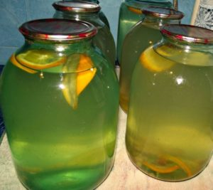 Как нужно консервировать березовый сок