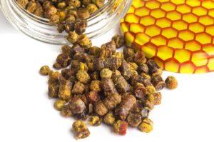 Как правильно хранить пчелиную пыльцу в домашних условиях