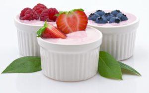 Какой срок годности йогурта в различной таре
