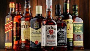 Какой срок годности виски в открытой и закупоренной бутылке