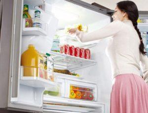 При какой температуре по ГОСТу допустимо хранение охлажденных продуктов