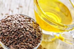 Как хранить льняное масло в домашних условиях