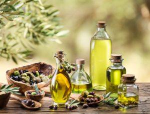 Как хранить оливковое масло в домашних условиях