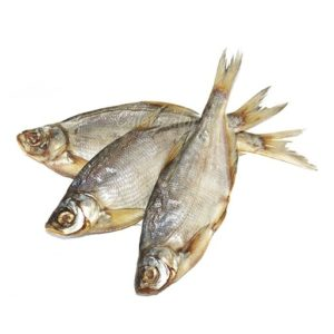 Как хранить сушеную рыбу в домашних условиях