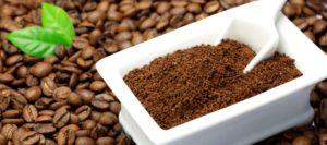 Как и в чем правильно хранить молотый кофе