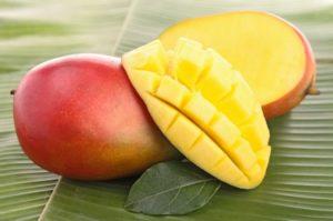 Как нужно хранить манго, чтобы он дозрел и не испортился
