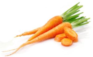 Как нужно хранить морковь дома