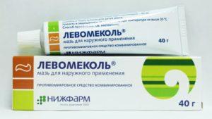 Как нужно хранить препарат Левомеколь в домашних условиях