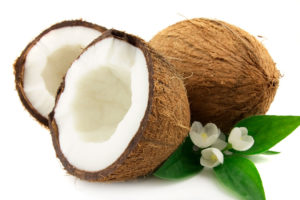 Как правильно хранить кокос