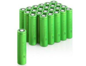 Как правильно хранить литий-ионные аккумуляторы