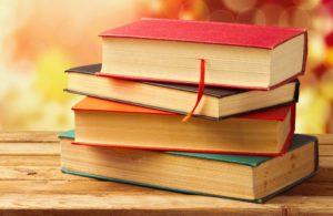 Как правильно нужно хранить книги в домашних условиях