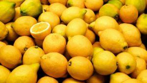 Как правильно нужно хранить лимоны в домашних условиях