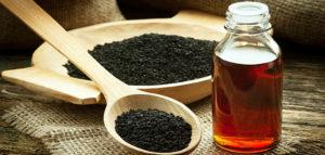 Как правильно нужно хранить масло черного тмина