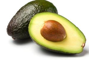 Как правильно нужно хранить разрезанное авокадо