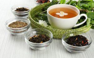 Какой срок годности чая разных видов