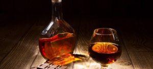 Какой срок годности коньяка в открытой и закупоренной бутылке