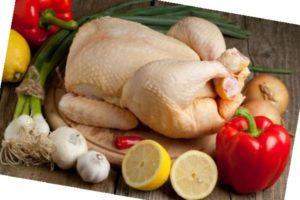 Какой срок годности курицы в холодильнике и в морозилке