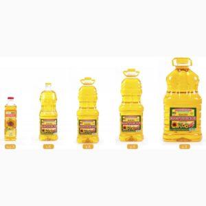 Какой срок годности рафинированного и нерафинированного подсолнечного масла