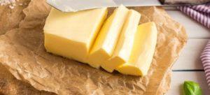 Какой срок годности сливочного масла в холодильнике и морозилке