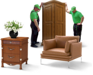 Правила хранения мебели в домашних условиях
