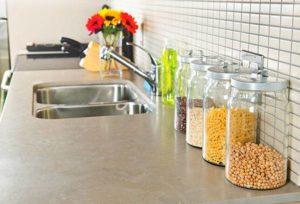 Рекомендованные условия для хранения сыпучих продуктов