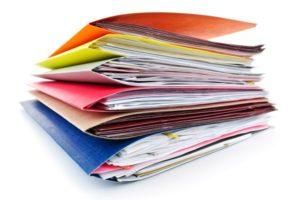 Сколько лет в России надо хранить документы, подтверждающие убыток