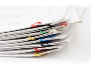 Сколько нужно хранить первичные бухгалтерские документы в 2019 году
