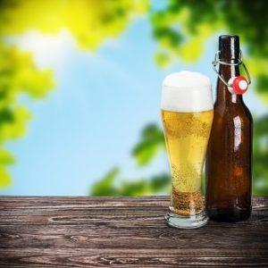 Сколько составляет срок годности разливного пива и в стеклянной бутылке (банке)