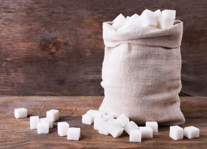 Срок годности сахара песка