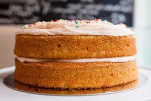 Сколько составляет срок годности торта и пирожных в холодильнике и без