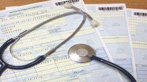 Сколько составляет срок хранения больничных листов на предприятии в 2019 году