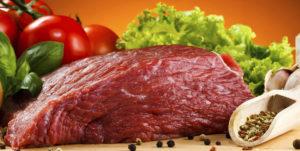 Сколько времени хранится говядина в холодильнике