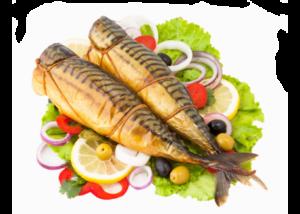 Сколько времени хранится рыба горячего копчения в холодильнике
