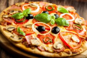 Сколько времени может храниться пицца в холодильнике