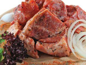 Сколько времени можно хранить маринованное мясо в холодильнике