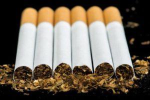 Условия хранения и срок годности сигарет
