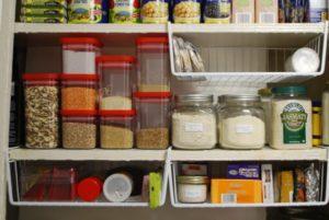 Все про хранение продуктов в домашних условиях