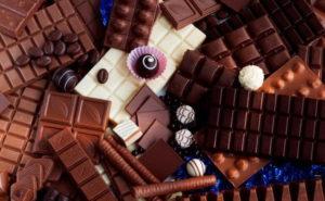 Какой срок годности шоколада