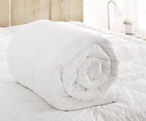 Как правильно хранить одеяло